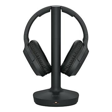 e1619d4bca7 RF400 Wireless Home Theater Headphones