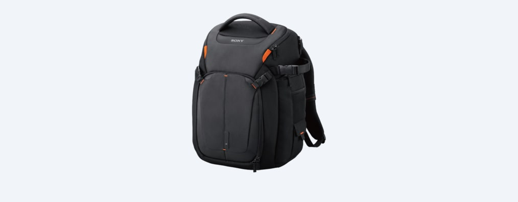 Images of Pro-style Camera Backpack