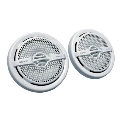 "Picture of 16cm (6.5"") 2-Way Coaxial Marine Speaker"