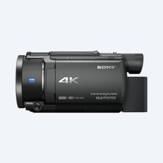 Camcorders | Best Professional Camcorders Handycam | Sony CA