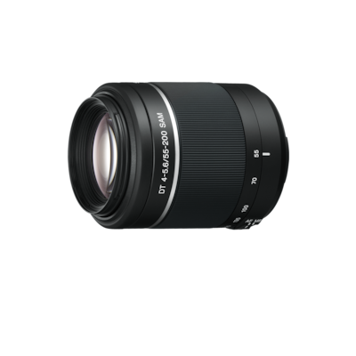 Picture of DT 55–200 mm F4–5.6 SAM II