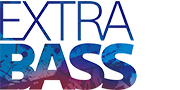 Extra BASS colour logo