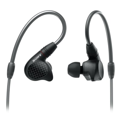 Picture of IER-M9 in-ear monitors