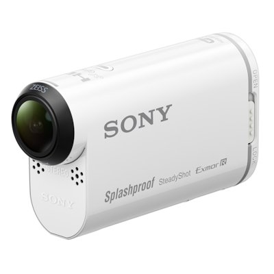 Image de ActionCam AS200V avec Wi-Fi<sup>MD</sup> et GPS