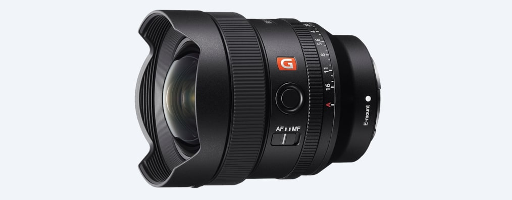 Images of FE 14 mm F1.8 GM