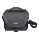 Picture of LCS-U11 Soft Carrying Case For Camcorder