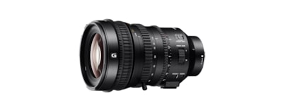 Images of E PZ 18–110 mm F4 G OSS