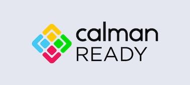 CalMAN Ready