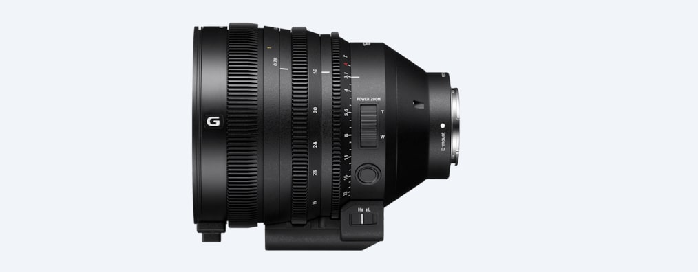 Image of FE C 16-35 mm T3.1