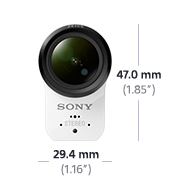 Image de ActionCam HDR-AS300 avec Wi-Fi<sup>MD</sup>