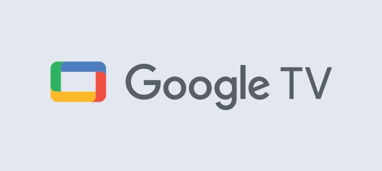 Google™ TV logo