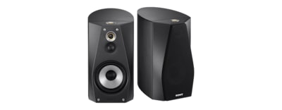 Images of Stereo Bookshelf Speakers
