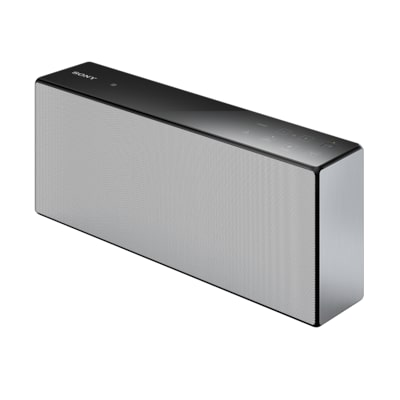 Picture of Portable Wireless BLUETOOTH®/Wi-Fi® Speaker