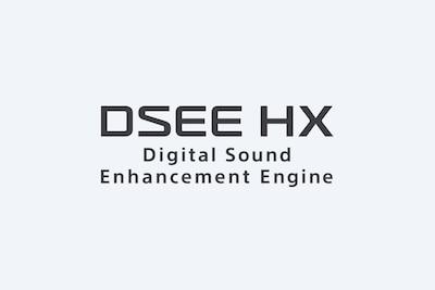 DSEE HX logo