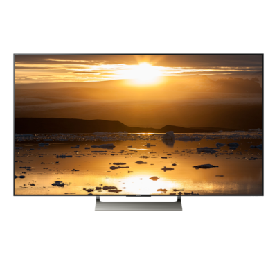 Picture of X900E 4K HDR TV with X-tended Dynamic Range PRO