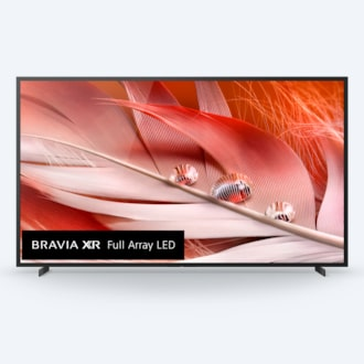 Picture of X92 | BRAVIA XR | Full Array LED | 4K Ultra HD | High Dynamic Range (HDR) | Smart TV (Google TV)