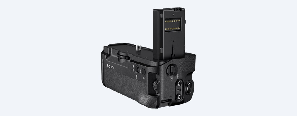 Images of Vertical Grip for α7R II, α7S II, α7 II