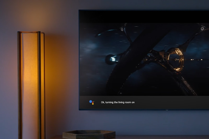 Smart Home Features: Smart TV Apps, Internet, Streaming and